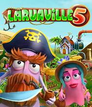 3-Gewinnt-Spiel: Laruaville 5