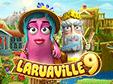 Jetzt das 3-Gewinnt-Spiel Laruaville 9 kostenlos herunterladen und spielen!