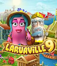 3-Gewinnt-Spiel: Laruaville 9