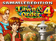 Klick-Management-Spiel: Lawn & Order 4: Durch Dick und Dünger SammlereditionGardens Inc. 4: Blooming Stars Collector's Edition