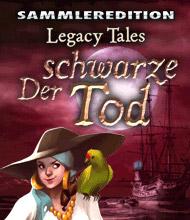 Wimmelbild-Spiel: Legacy Tales: Der schwarze Tod Sammleredition