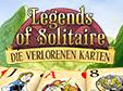 Jetzt das Solitaire-Spiel Legends of Solitaire: Die verlorenen Karten kostenlos herunterladen und spielen
