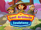 Lost Artifacts: Soulstone Platinum Edition