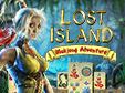 Jetzt das Mahjong-Spiel Lost Island: Mahjong Adventure kostenlos herunterladen und spielen
