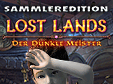 Wimmelbild-Spiel: Lost Lands: Der Dunkle Meister SammlereditionLost Lands: Dark Overlord Collector's Edition