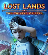Wimmelbild-Spiel: Lost Lands: Der Dunkle Meister