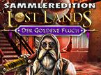 Wimmelbild-Spiel: Lost Lands: Der Goldene Fluch Sammleredition