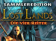 Wimmelbild-Spiel: Lost Lands: Die vier Reiter SammlereditionLost Lands: The Four Horsemen Collector's Edition