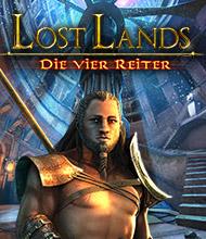 Wimmelbild-Spiel: Lost Lands: Die vier Reiter