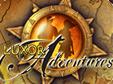Jetzt das Wimmelbild-Spiel Luxor Adventures kostenlos herunterladen und spielen