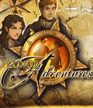 Wimmelbild-Spiel: Luxor Adventures