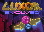 Action-Spiel: Luxor Evolved