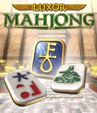 Mahjong-Spiel: Luxor Mahjong