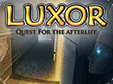 Lade dir Luxor: Quest for the Afterlife kostenlos herunter!