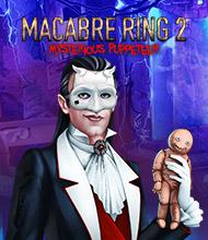 3-Gewinnt-Spiel: Macabre Ring 2: Mysterious Puppeteer