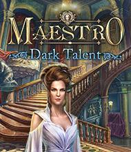 Wimmelbild-Spiel: Maestro: Finsteres Talent