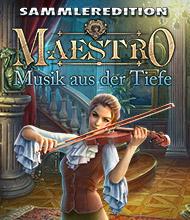 Wimmelbild-Spiel: Maestro: Musik aus der Tiefe Sammleredition