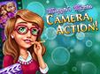 Jetzt das Klick-Management-Spiel Maggie's Movies: Camera, Action! kostenlos herunterladen und spielen