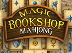 Mahjong-Spiel: Magic Bookshop Mahjong