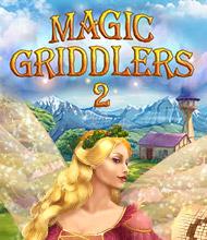 Logik-Spiel: Magic Griddlers 2