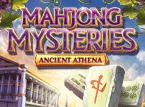 Mahjong-Spiel: Mahjong Mysteries: Ancient Athena