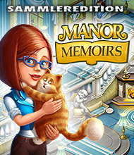 Wimmelbild-Spiel: Manor Memoirs Sammleredition