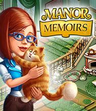 Wimmelbild-Spiel: Manor Memoirs