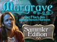 Wimmelbild-Spiel: Margrave: Der Fluch des gebrochenen Herzens SammlereditionMargrave: The Curse of the Severed Heart Collector's Edition