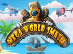 Action-Spiel: Mega World Smash