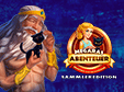 Klick-Management-Spiel: Megaras Abenteuer: Demeters Kat(z)astrophe SammlereditionAdventures of Megara: Demeter's Cat-astrophe Collector's Edition