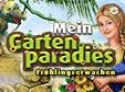Jetzt das Klick-Management-Spiel Mein Gartenparadies: Frühlingserwachen kostenlos herunterladen und spielen