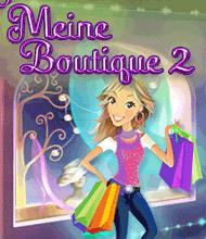 Klick-Management-Spiel: Meine Boutique 2