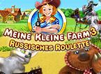 Meine kleine Farm 3: Russisches Roulette