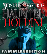 Wimmelbild-Spiel: Midnight Mysteries: Haunted Houdini Sammleredition