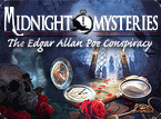 Wimmelbild-Spiel: Midnight Mysteries: The Edgar Allan Poe Conspiracy