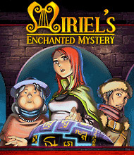 Klick-Management-Spiel: Miriel's Enchanted Mystery