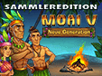 click-management-Spiel: Moai 5: Neue Generation Sammleredition