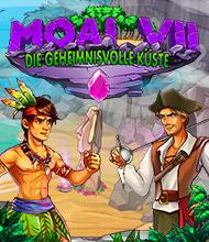 Klick-Management-Spiel: Moai 7: Die geheimnisvolle Küste