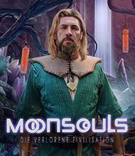 Wimmelbild-Spiel: Moonsouls: Die verlorene Zivilisation