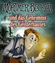 Wimmelbild-Spiel: Mortimer Beckett und das Geheimnis des Geisterhauses