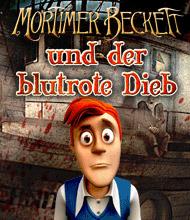 Wimmelbild-Spiel: Mortimer Beckett und der blutrote Dieb