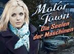 Wimmelbild-Spiel: Motor Town: Die Seelen der Maschinen