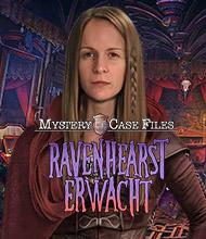 Wimmelbild-Spiel: Mystery Case Files: Ravenhearst Erwacht