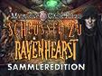 Mystery Case Files: Schlüssel zu Ravenhearst Sammleredition