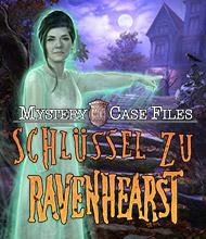 Wimmelbild-Spiel: Mystery Case Files: Schlüssel zu Ravenhearst