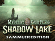 Mystery Case Files: Shadow Lake Sammleredition