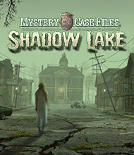 Wimmelbild-Spiel: Mystery Case Files: Shadow Lake