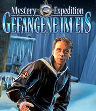 Wimmelbild-Spiel: Mystery Expedition: Gefangene im Eis
