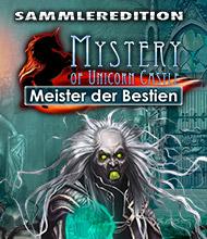 Wimmelbild-Spiel: Mystery of Unicorn Castle: Meister der Bestien Sammleredition