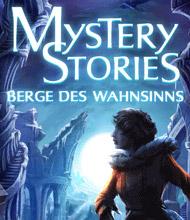 Wimmelbild-Spiel: Mystery Stories: Berge des Wahnsinns